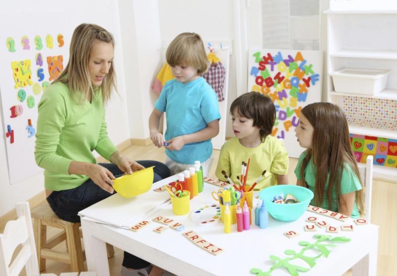 EL ADULTO, Montessori Venado Tuerto, venado tuerto