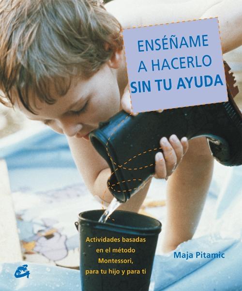 ENSANAME HACERLO SIN TU AYUDA, Jardin Montessori Venado Tuerto, venado tuerto