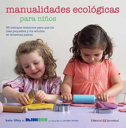 MANUALIDADES ECOLOGICAS PARA NINOS, Jardin Montessori Venado Tuerto, venado tuerto