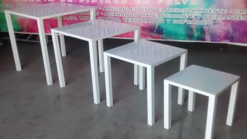 EQUIPAMIENTO COMERCIAL, GALANT RECUBRIMIENTOS, Venado Tuerto