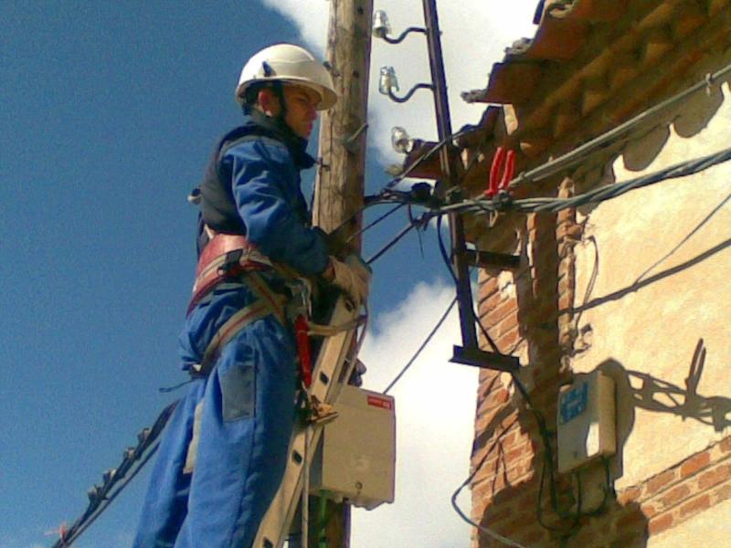 ELECTRICOS, ElectroVenado de Ruben Ulman, venado tuerto