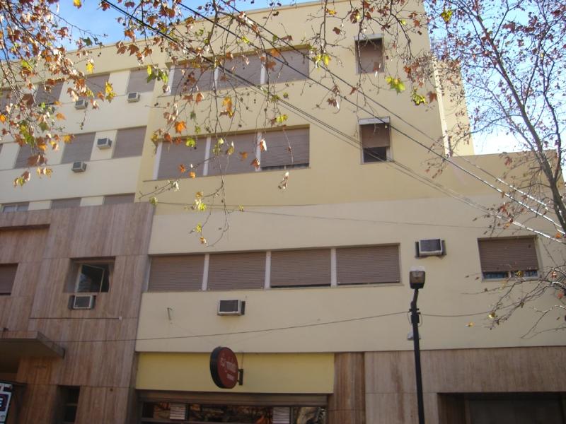 HOTEL RIVIERA - PINTURA EXTERIOR, Arquitecto Mauricio Pedra - Construcciones MP, venado tuerto