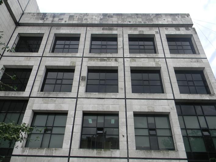 ASOCIACIÓN MUTUAL VENADO TUERTO (EX-BID), Arquitecto Mauricio Pedra - Construcciones MP, venado tuerto