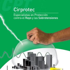 CIRPROTEC, ELECTROSUR MONTAJES S. A., venado tuerto