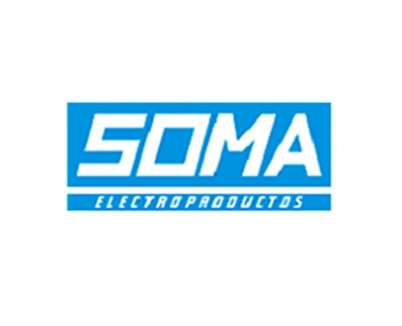 SOMA, ELECTROSUR MONTAJES S. A., venado tuerto
