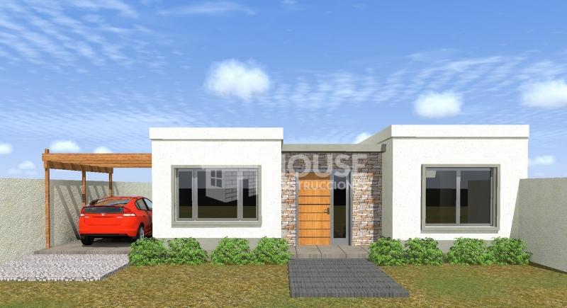 ESTILO MINIMALISTA 1, House Construcciones, venado tuerto