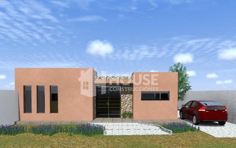 ESTILO MINIMALISTA 3, House Construcciones, venado tuerto