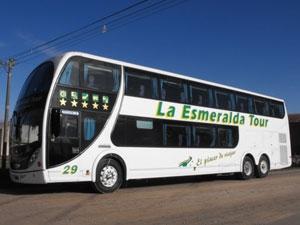 TURISMO, LA ESMERALDA Turismo y Servicio Empresarial., venado tuerto