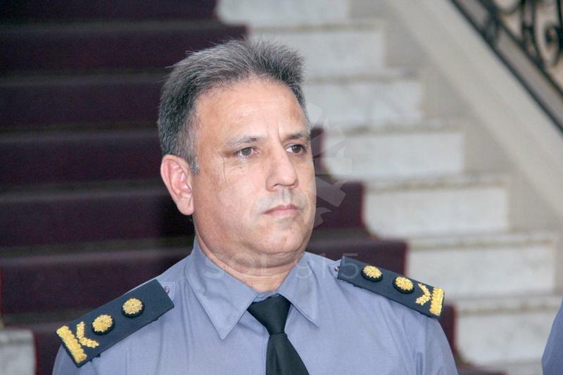 IMPUTARON AL  EX JEFE POLICIAL  A. RODRIGUEZ, Primero la Noticia, venado tuerto