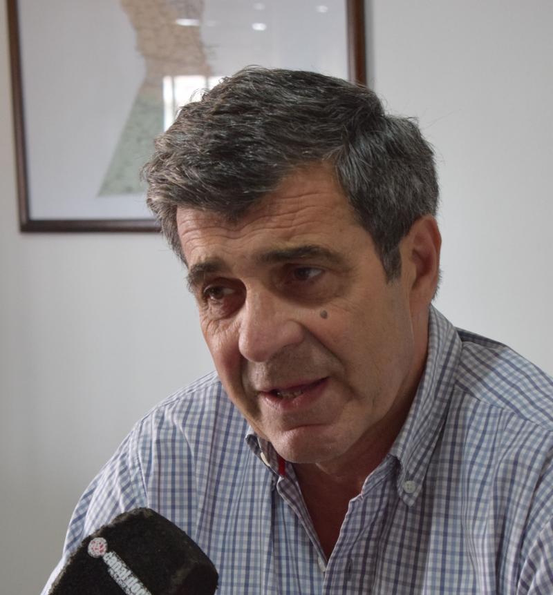 50 MILLONES DE PESOS PARA PAVIMENTO, Primero la Noticia, venado tuerto