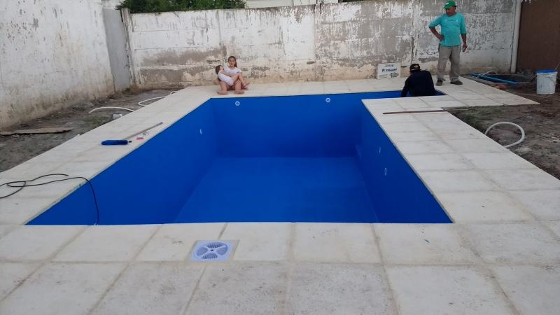 PISCINA 5X3 RECTANGULAR, Piscinas Hector Perez, venado tuerto