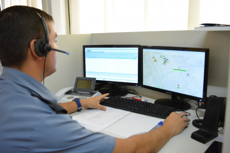 COMO FUNCIONA EL 911 EN VENADO, Primero la Noticia, venado tuerto