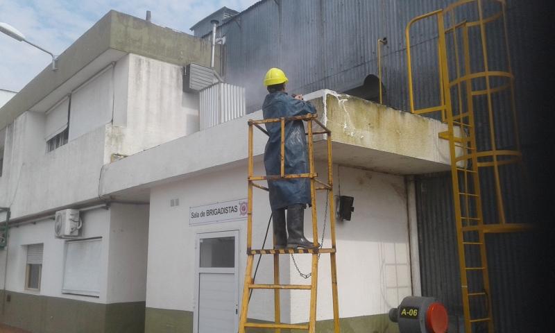 SEMILLERO, Angel E Acosta Construcciones en Seco, venado tuerto