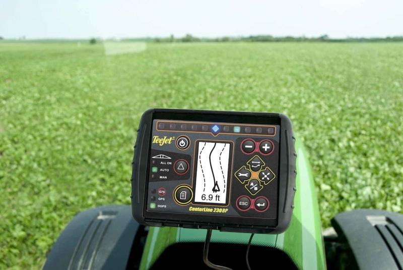 Agricultura de Precision, ESTUDIO AGRONOMICO, venado tuerto