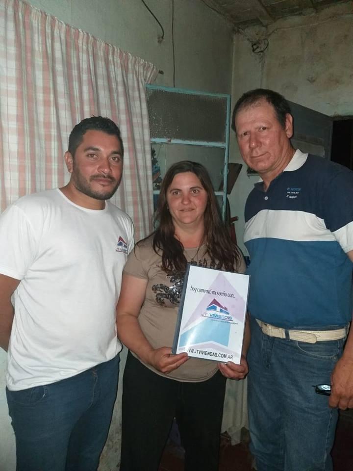 SISTEMA SEMI- LLAVE EN MANO EN MAGGIOLO, JT Viviendas, venado tuerto