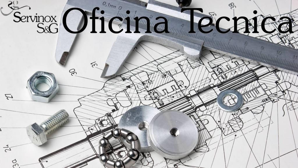 Oficina Técnica, Servinox S y G de Solans y Gagliardino SRL, venado tuerto