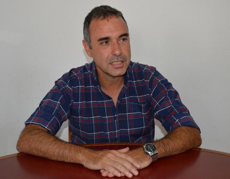 VISKOVIC DESTACÓ LOS BENEFICIOS DE PAGAR LA TGI 2020 POR ADELANTADO, Primero la Noticia, venado tuerto