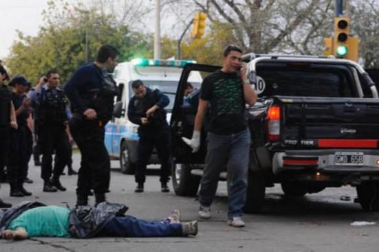 EN 2019 HUBO 337 VíCTIMAS DE HOMICIDIOS EN  LA PROVINCIA DE SANTA FE, Primero la Noticia, venado tuerto