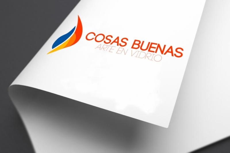 COSAS BUENAS | IDENTIDAD CORPORATIVA, AgenciaMix, venado tuerto