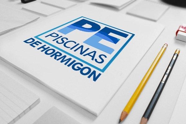 PISCINAS HECTOR PEREZ | IDENTIDAD CORPORATIVA, AgenciaMix, venado tuerto