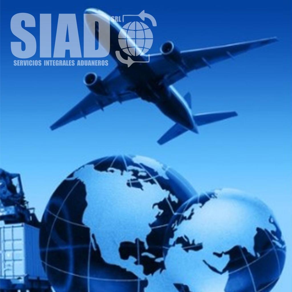 Excepción para la presentación de Certificados de Origen Preferenciales en original, Siad SRL, venado tuerto