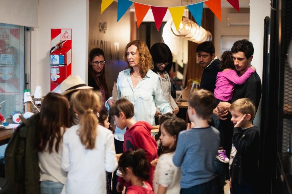 Taller infantil: Robótica y Sustentabilidad, GABRIELA ALFIE, buenos aires