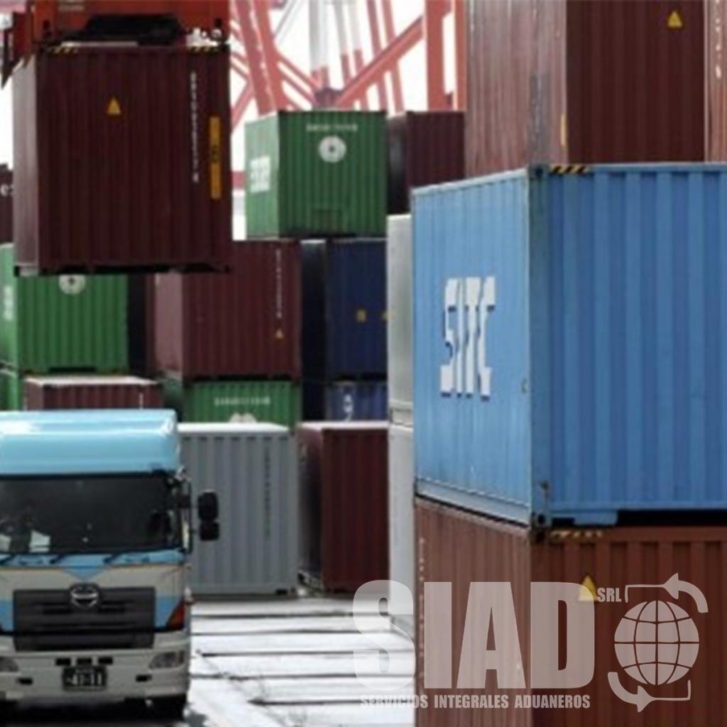 Demoras Operativas en Terminales Portuarias: Novedades, Siad SRL, venado tuerto